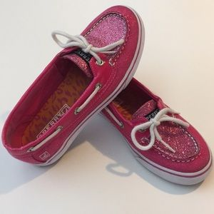 Sperry Shoes - Sperry Little Girls Shoes